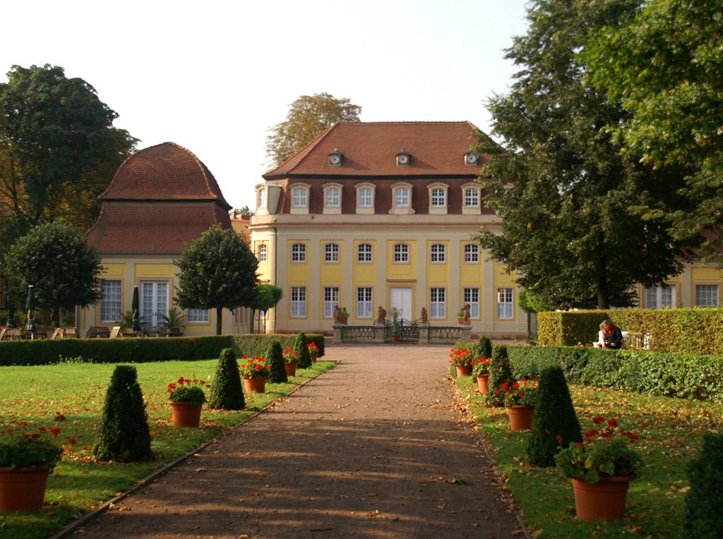 Historische Kuranlagen