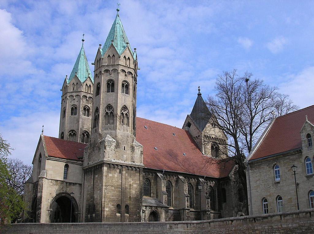 Marienkirche Freyburg