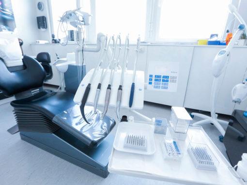 Labor- und Praxisumzüge