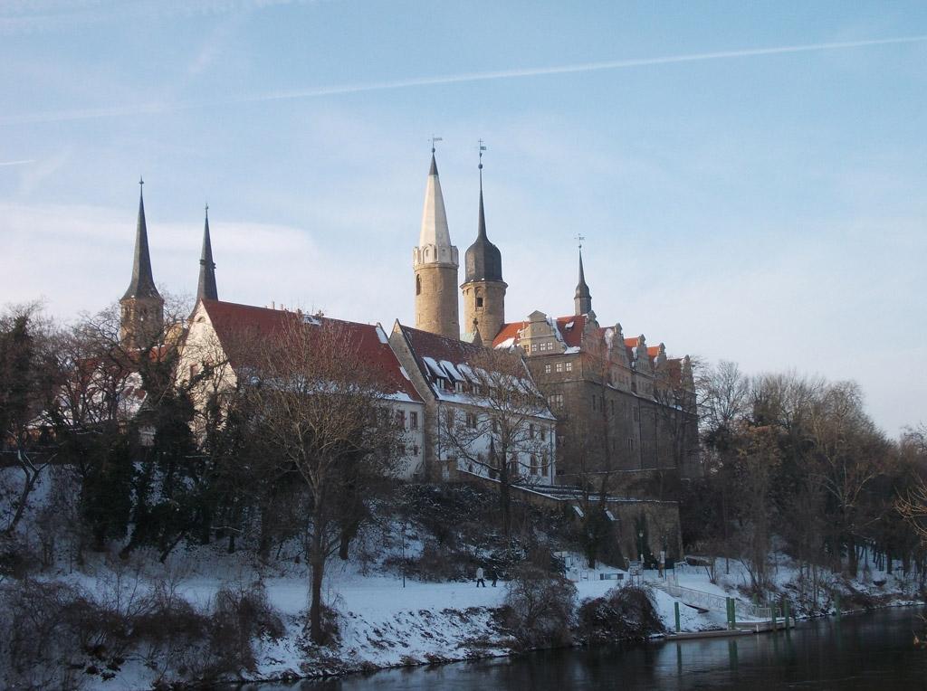 Dom und Schloss Merseburg